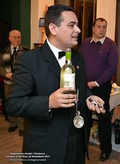24 Noiembrie 2011 » Degustarea vinului