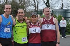 Kildangan GAA 10Km Road Race and Fun Run 2012 (Peter Mooney) Tags: ireland fun running jogging kildare gaa 10km kildangan kildangangaa racepixcom march19th2012 kildangan2012