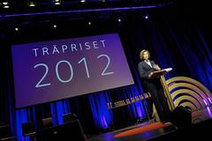 TRA¦êPRISET- 378 1 (Skogsindustrierna) Tags: 2012 träpriset träprisdagen