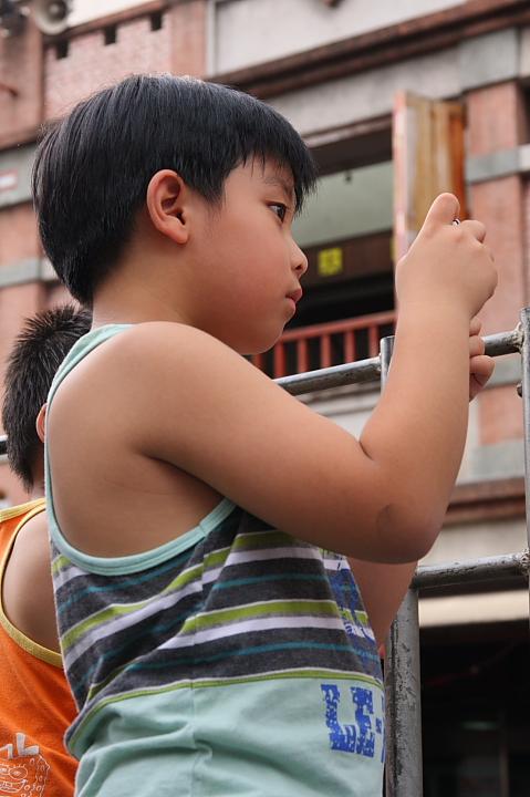 霞海城隍廟(五月十三迎城隍)033