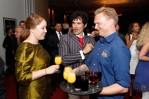 Ondernemend Alkmaar Diner 2011
