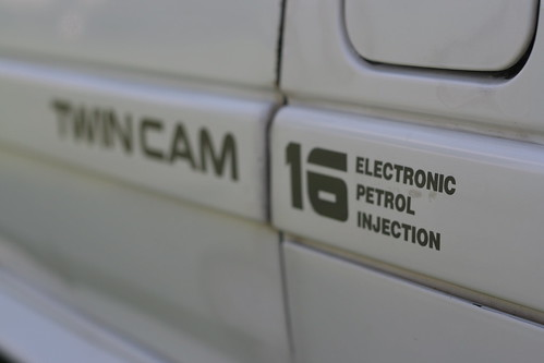 Suzuki Swift GTi Twincam 16 SA-413
