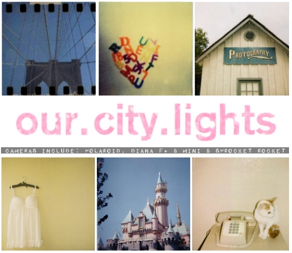 Featured on Lomography