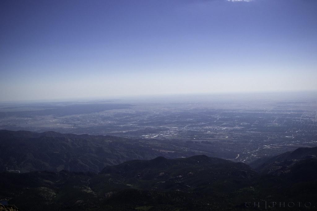 Connor's Pikes Peak Adventure 5907645828_bb2f7134fe_b