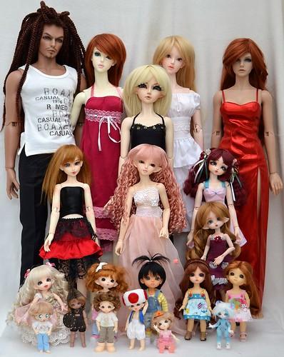 Mes dolls (Soom, Iple, Artist, FL, Lati...) news Merrow - Page 12 5908360092_99b6a15f8d