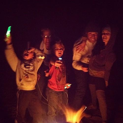 Camping 2011