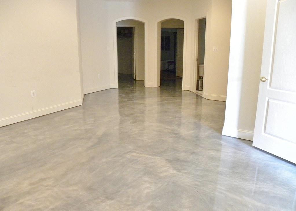 Shimmer Floor