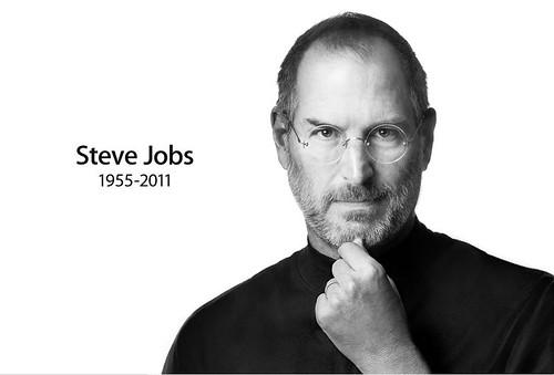 Steve Jobs dead, passes away