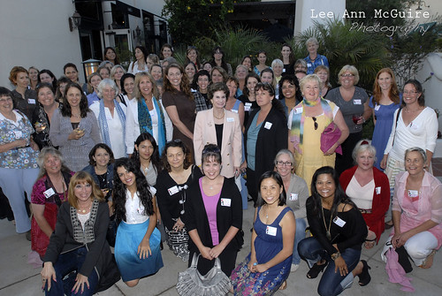 Women's Business Social w57