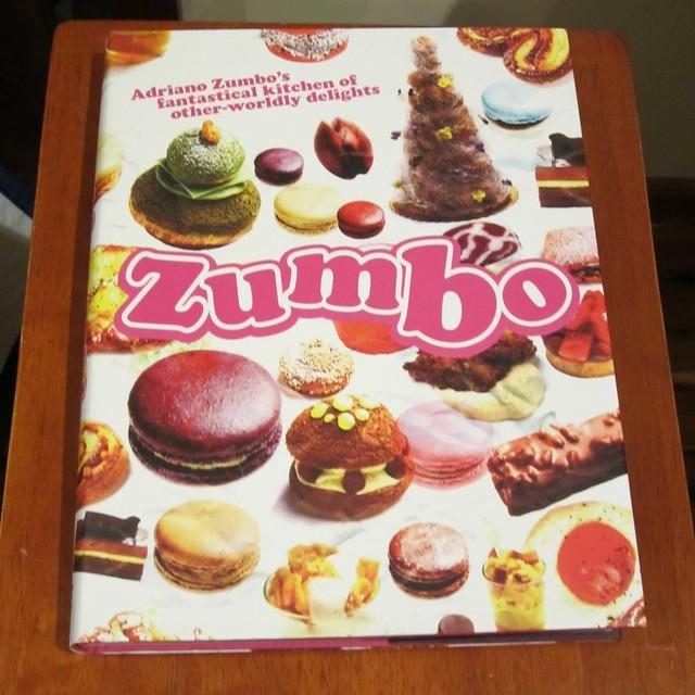 Zumbo book