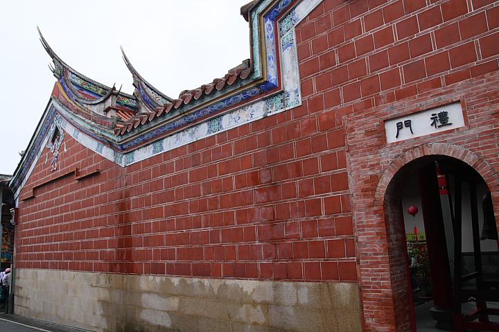 傳統藝術中心(文昌祠)0012