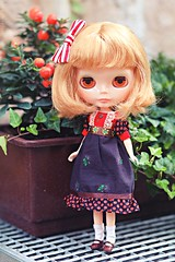 Petit Cassiopeia ~ To be customized!
