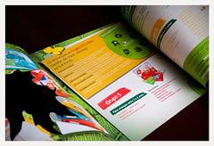 Projeto Eco Mirim / Editora Positivo. (luciano_costa) Tags: brazil brasil design graphicdesign curitiba positivo editorapositivo