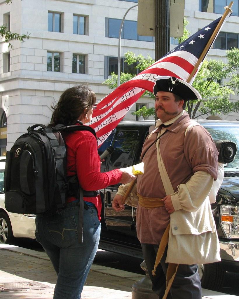 Occupy Freedom Plaza -- 170