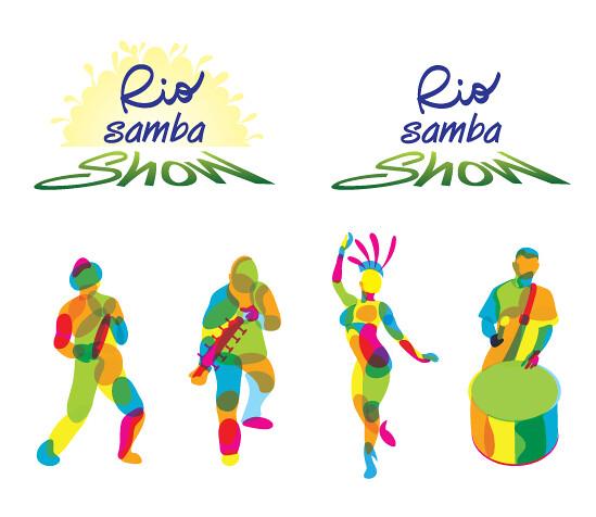 Rio Samba Show