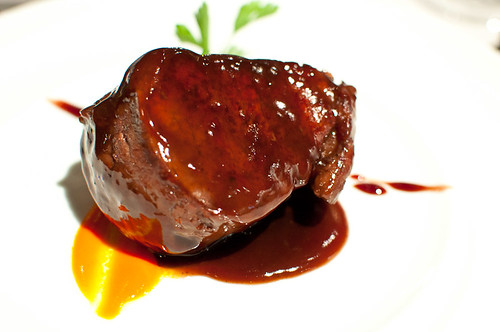 Comer en Sigüenza: Restaurante el Doncel