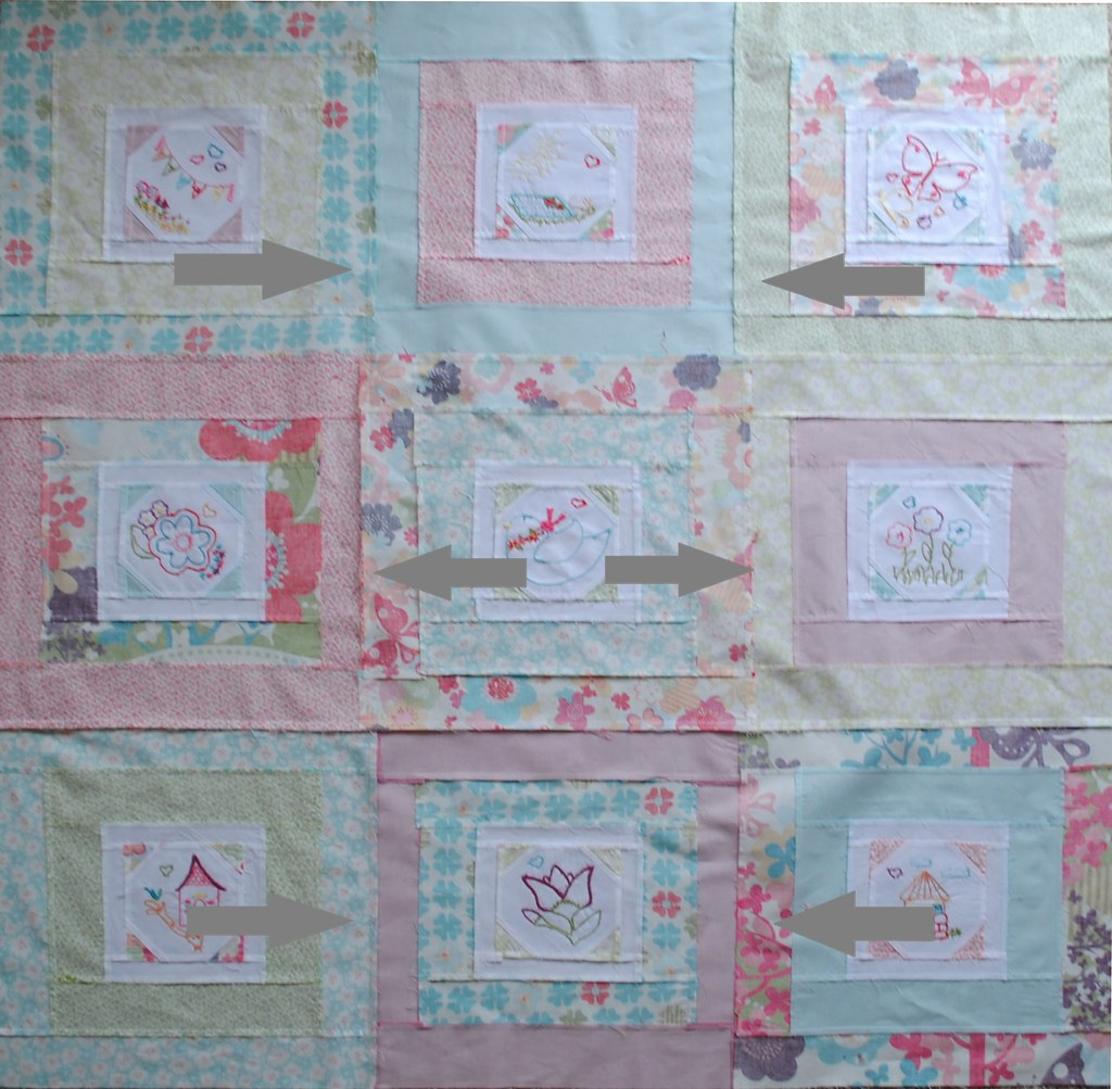 quiltbackseams