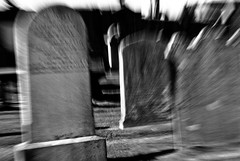 'Coming out of the grave' (Martyn Edward Photographer) Tags: party blur halloween grave graveyard festival death scary doors zoom ghost tomb tombstone haunted creepy spooky technique poltergeist creaking
