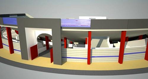 Plaza Multiusos Accesible. Propuesta. (8)