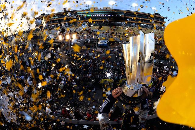 NASCAR Sprint Cup Champion