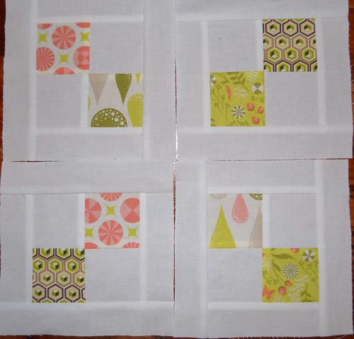 Blocks for Karen's Kind Stitches
