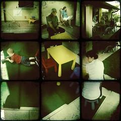 Dietro casa (Lorenzo Carnevali) Tags: collage square casa foto 9 agosto squareformat di iphone dietro 2011 lierna iphoneography hipstamatic italianeography