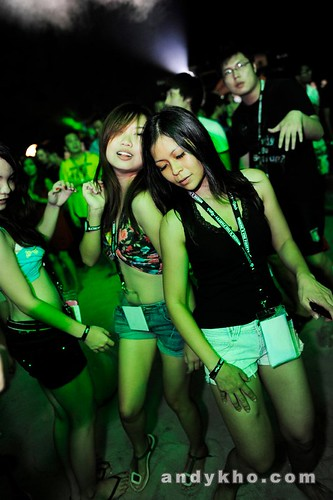 Carlsberg's Where's The Party 2011