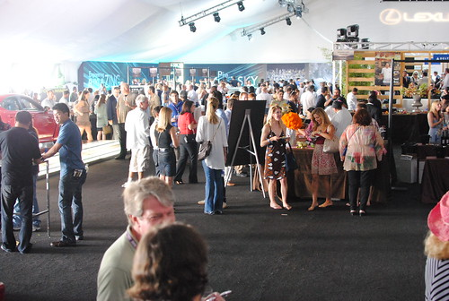 6248407778 b12f338d99 LA Food & Wine: Lexus Grand Tasting (Los Angeles, CA)