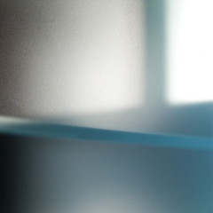 Untitled-blue line (Philippe Yong) Tags: blue light abstract canon square bleu crop athome g9 philippeyong wwwpyphotographyfr