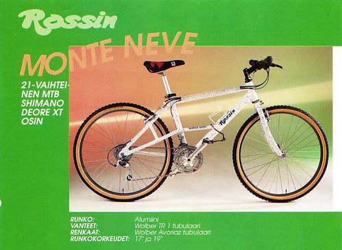 Rossin Monte-Neve