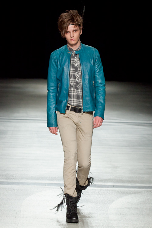 SS12 Tokyo HEADL_INER056_Zdenek Zaboj(Fashion Press)