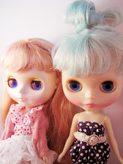 lillian and dorian