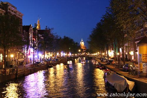 Sint Nicolaaskerk, Amsterdam
