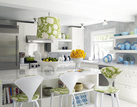 Jonathan Adler Kitchen 1