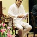Rahul Gandhi at RGICS 20th Anniversary Lecture (7)