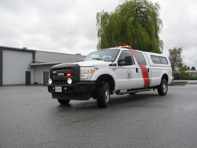 ford 4x4 pickup ambulance medic paramedic ems emt command supervisor unit bcas bcambulance commandunit britishcolumbiaambulanceservice