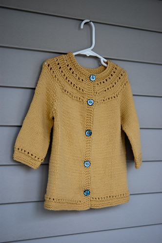 Evelyn's Rhinebeck sweater
