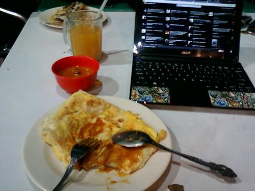 Canai Kari Ayam