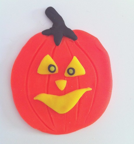 Halloween Play-Doh