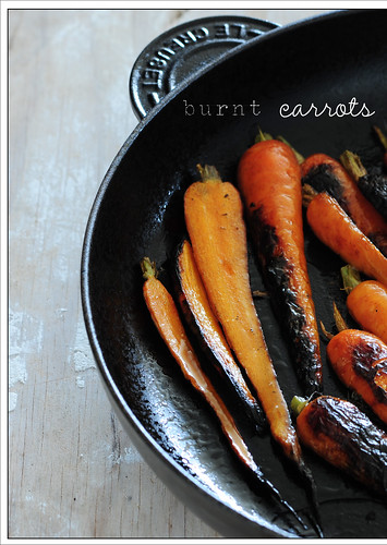 burnt carrot salad6