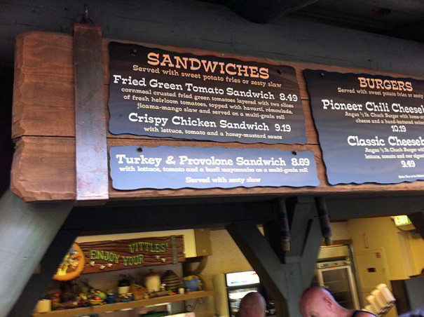 sandwichoptions