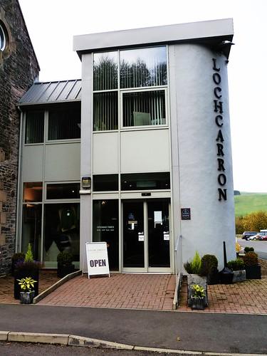 Lochcarron Visitor Centre, Selkirk