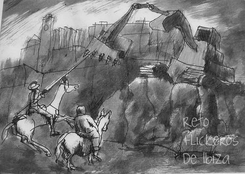 Don Quijote Siglo XX1