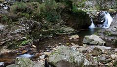 Ro Alba (asturpaco) Tags: water rio river agua asturias otoo rioseco redes asturies sotoagues