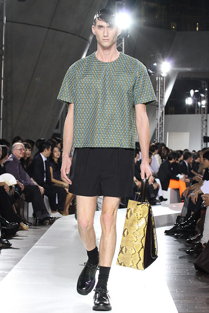 SS12 Tokyo Jil Sander014_Mathias Bilien(Fashionsnap)