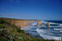 Lost islands (Teo Morabito) Tags: ocean road beach lost island nikon colorfull great teo australia hdr australie d90 morabito