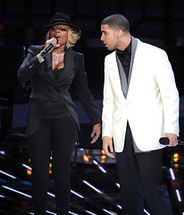 Mary J Blige Ft Drake – Mr Wrong My Life II… The Journey Continues Act 1