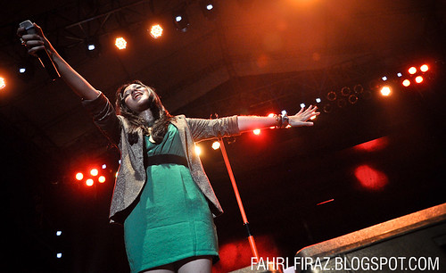 RAISA Java Soulnation 2011-11