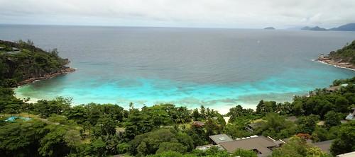 Seychelles islas periféricas
