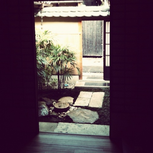 奈良町宿 紀寺の家@奈良市-08